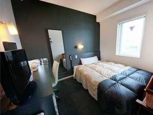 ■全室150センチ幅ワイドベットで快適なお部屋です