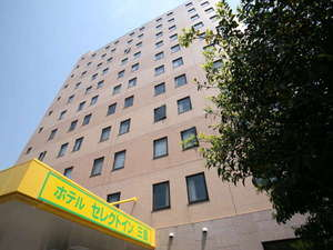 ホテルセレクトイン三島の画像