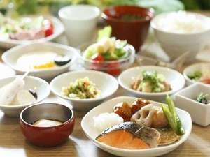 ■和食盛り付け