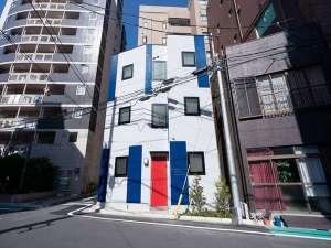 IKIDANE Residential Hotel 浅草橋 [ 東京都 台東区 ]