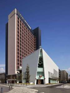 ハートンホテル北梅田 image