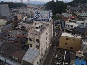 ホテル大丸 [ 兵庫県 豊岡市 ]