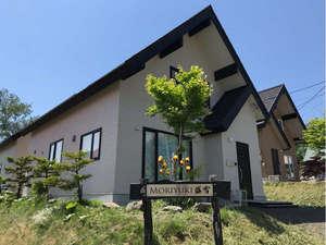 Moriyuki [ 北海道 富良野市 ]