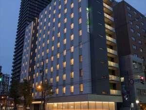 Tマークシティホテル札幌大通(全室禁煙・2019年オープン)