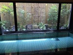 大浴場『旅人の湯』ご利用時間:15:00~2:00/5:00~10:00