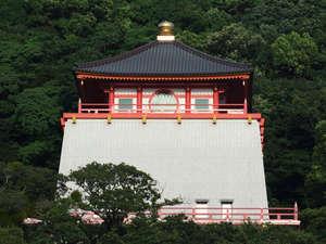 紀三井寺温泉 花の湯 ガーデンホテルはやし image