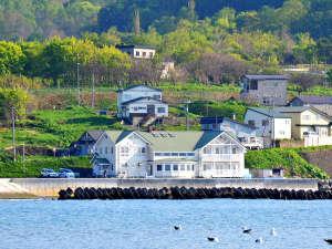 北ホテル 小樽迎浜館