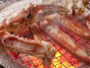 炭火焼きがに イメージ