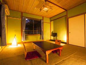 客室 和室6畳~10畳