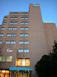 松山シティホテル:写真
