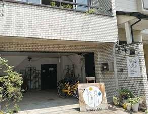 Hostel North+Key Kyoto(ホステル ノースキー 京都)