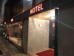 ホステル イルファーロ久留米の画像