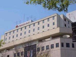 ホテル クラウンヒルズ福島(BBHホテルグループ):写真