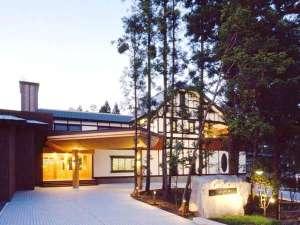 山の手ホテル