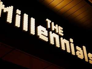 ザ・ミレニアルズ渋谷(THE MILLENNIALS)