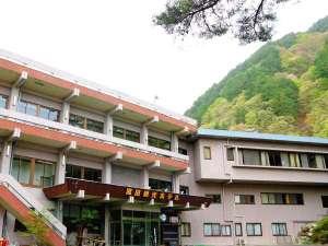 宮田観光ホテル松雲閣