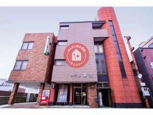 OYOホテル 富士 大曲