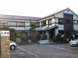 ビジネス旅館三幸園:写真