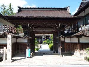 宿坊 桜池院の画像