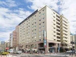 ホテルルートイン横浜馬車道 image