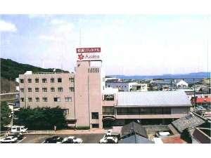 松浦シティホテル [ 長崎県 松浦市 ]