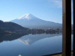 富士河口湖温泉郷のイメージ