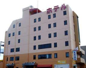 大分キャセイホテル [ 大分県 大分市 ]