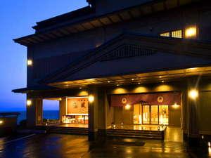 旬景浪漫 銀波荘◆絶景温泉に癒され三河の美味を五感で楽しむ宿