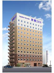 東横イン立川駅北口
