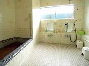 お風呂(貸切風呂としてもご利用できます)