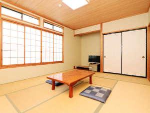 10畳和室■新館2階のございます*