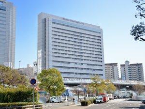 ホテルクラウンパレス神戸(HMIホテルグループ)