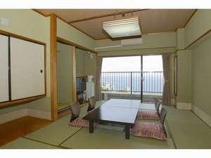 海側和室12畳