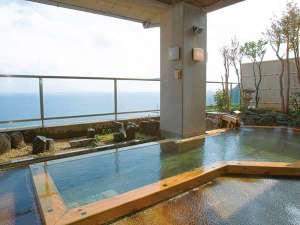 大浴場・檜露天風呂