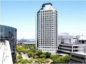 ホテルフクラシア大阪ベイの画像