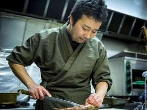 料理人のこだわりと技に感動極まる魚匠の仕事