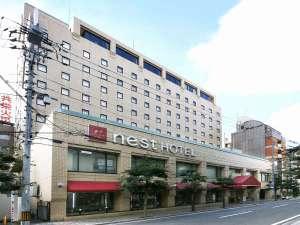 ネストホテル松山