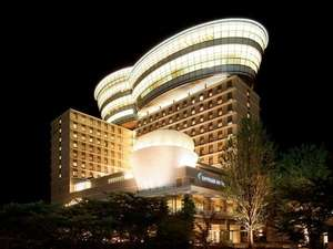 シティプラザ大阪〜HOTEL & SPA〜:写真