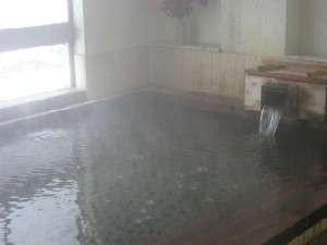 24時間・源泉掛流しのお風呂をお楽しみ下さい