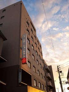 ニューステーションホテル image