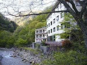 川古温泉 浜屋旅館の写真