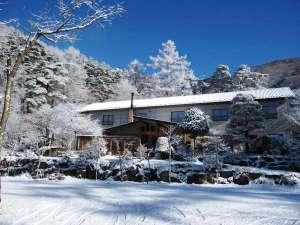 天狗温泉浅間山荘のイメージ