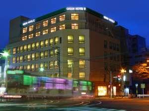 ススキノグリーンホテル2:写真