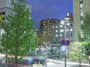 アパホテル<博多駅前>:写真