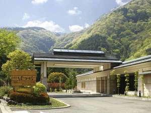 箱根湯本温泉 小田急 ホテルはつはな