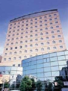 アパホテル<福井片町>:写真