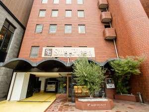 ホテルサンプラザ堺 本館 [ 堺市 堺区 ]