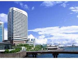 都会の喧騒を忘れさせてくれるリゾートエリア「東京ベイ」