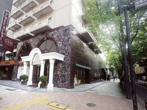 新横浜国際ホテル:写真