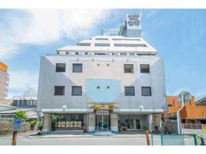 OYO ビジネスホテル西浦 四日市
